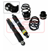 FORD FALCON / FAIRLANE BA-FGX 2002-2016 XYZ Racing Super Sport Coilovers - Rear Only