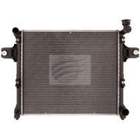 RADIATOR JEEP GRAND CHEROKEE WH AUTO 5.7 6.1LT 05>