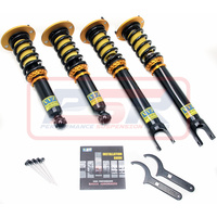 NISSAN SKYLINE R34 (2WD) (Rr FORK) 1999-2002 XYZ Racing Super Sport Coilovers