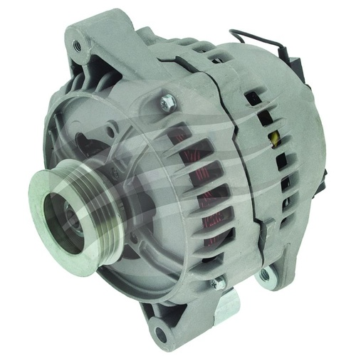 ALTERNATOR 12V 120A COMMODORE VT 5.0L V8 4PV PULLEY VM ENG